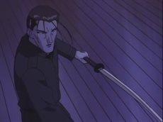 Бродяга Кэнсин [ТВ] / Rurouni Kenshin [94/94+SP](SUB)