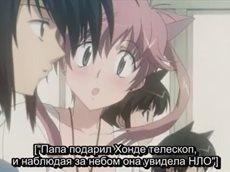 Нелюбимый / Loveless [12/12] (RUS/SUB)
