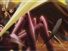 Танец клинка / Seirei Tsukai no Blade Dance [12/12] (SUB/RUS)