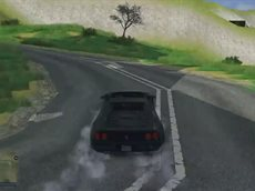 GTA San Andreas (PC) Remastered; HD Textures _ HQ Models (1080p and ENB); Going to San Fierro.mp4