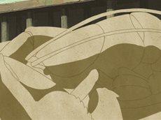 Naruto Shippuuden 482 серия русская озвучка DATFEEL / Наруто Шиппуден - 482 / Ураганные Хроники