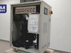 Сменапанели центрального процессорам регулятора температуры T-507 S&A.mp4