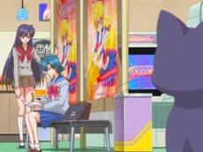 Красавица-воин Сейлор Мун - Кристал / Bishoujo Senshi Sailor Moon Crystal [26/26] (RUS/SUB)