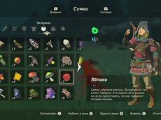 Zelda - лучшая игра . Обзор.