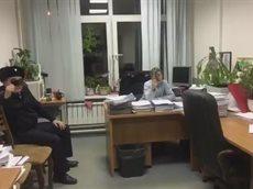 Поединок в полицейском логове за свои права: Ирина Яценко [2017, Путинская Россия]